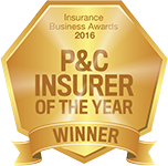 P&C Insurer of the year